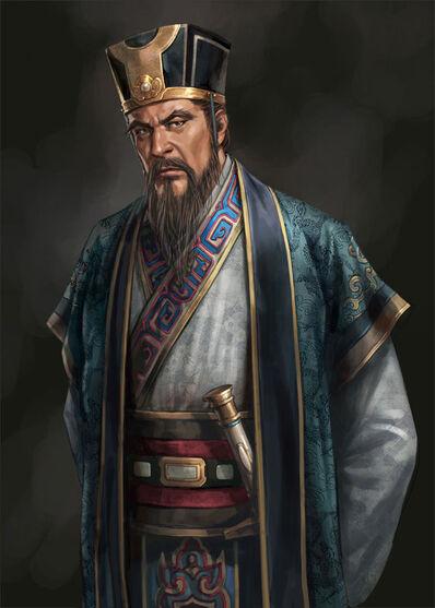 Sima Yi - RTKXII (Large)