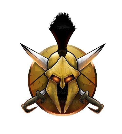 Image - Spartan Shield.jpg   Cubevice Wiki   FANDOM ...