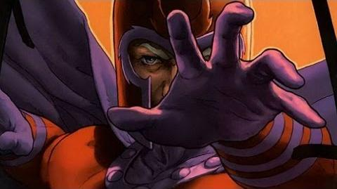 10 Most Powerful Mutants In X-Men History