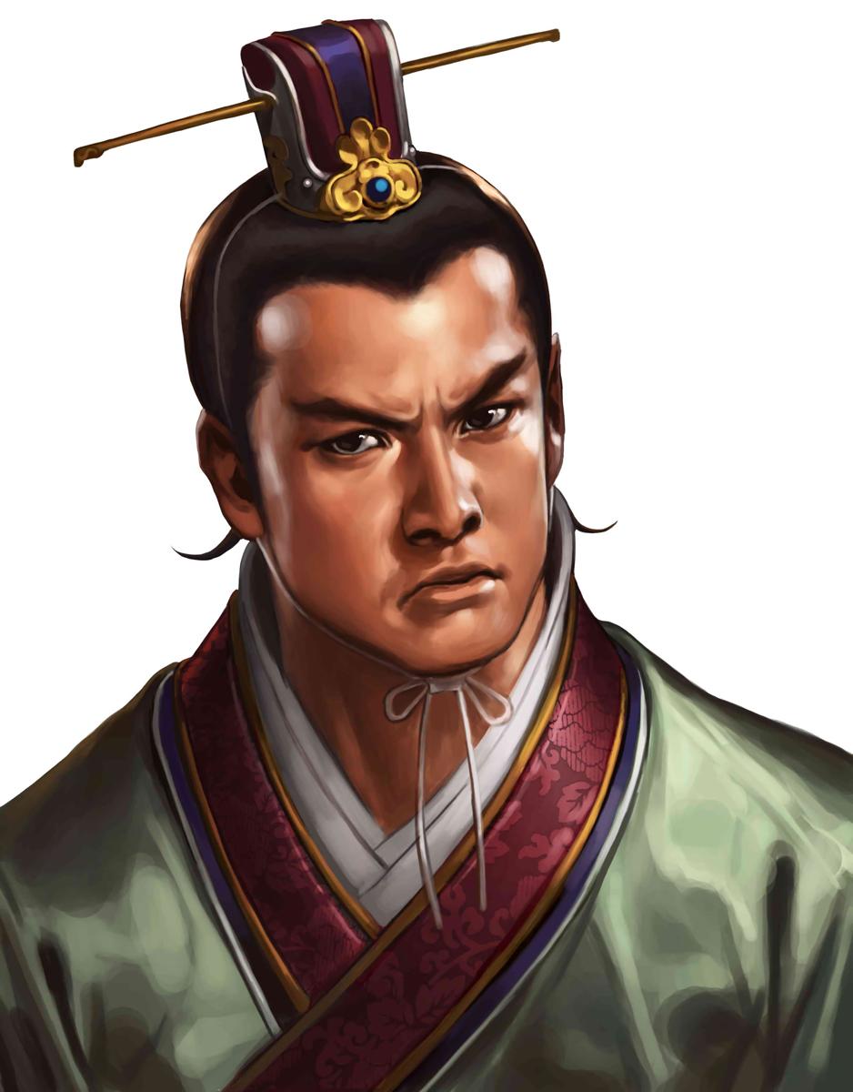 Xiahou Xuan (SSDO)