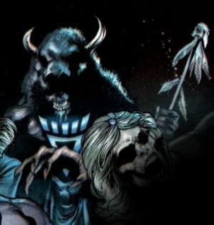 File:Black Bison.jpg
