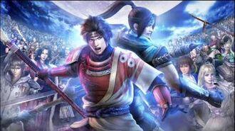 Warriors Orochi 3 OST - Vertical Node Extended