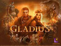 Gladius Wallpaper