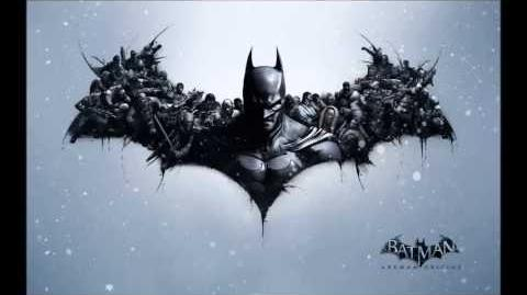(Improved) Batman Arkham Origins Unreleased OST - TN-1 Bane Fight