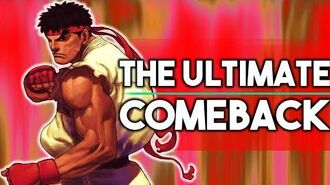 Street Fighter 6 Could Be The Ultimate Comeback?!