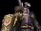 Musashibō Benkei