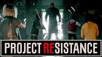 Project REsistance OST - 1 Minute Left Edited and Extended