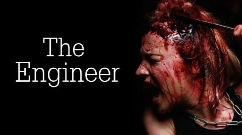 """The Engineer"" Creepypasta"