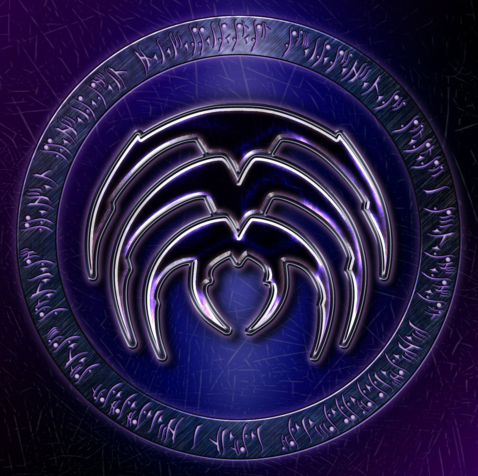 Image result for Scrin logo