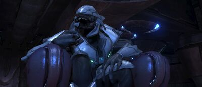 Halo 3 - Shipmaster Rtas Vadum