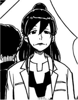 Seira Yurizaki 1