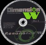 Resonance W Disc2