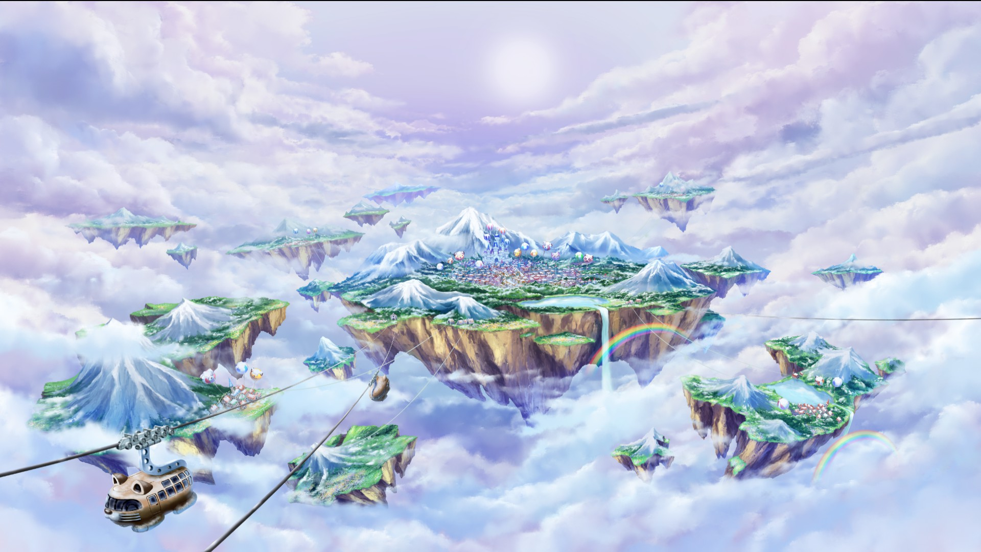 [Análise Retro Game] - HyperDimension Neptunia - Playstation 3 Latest?cb=20180403034000