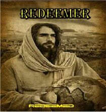 Redeemer CD Cover