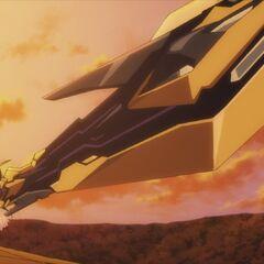 Tohka unleashing <Harvanhelev> (Anime)