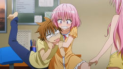 To love-ru darkness ova 02 03