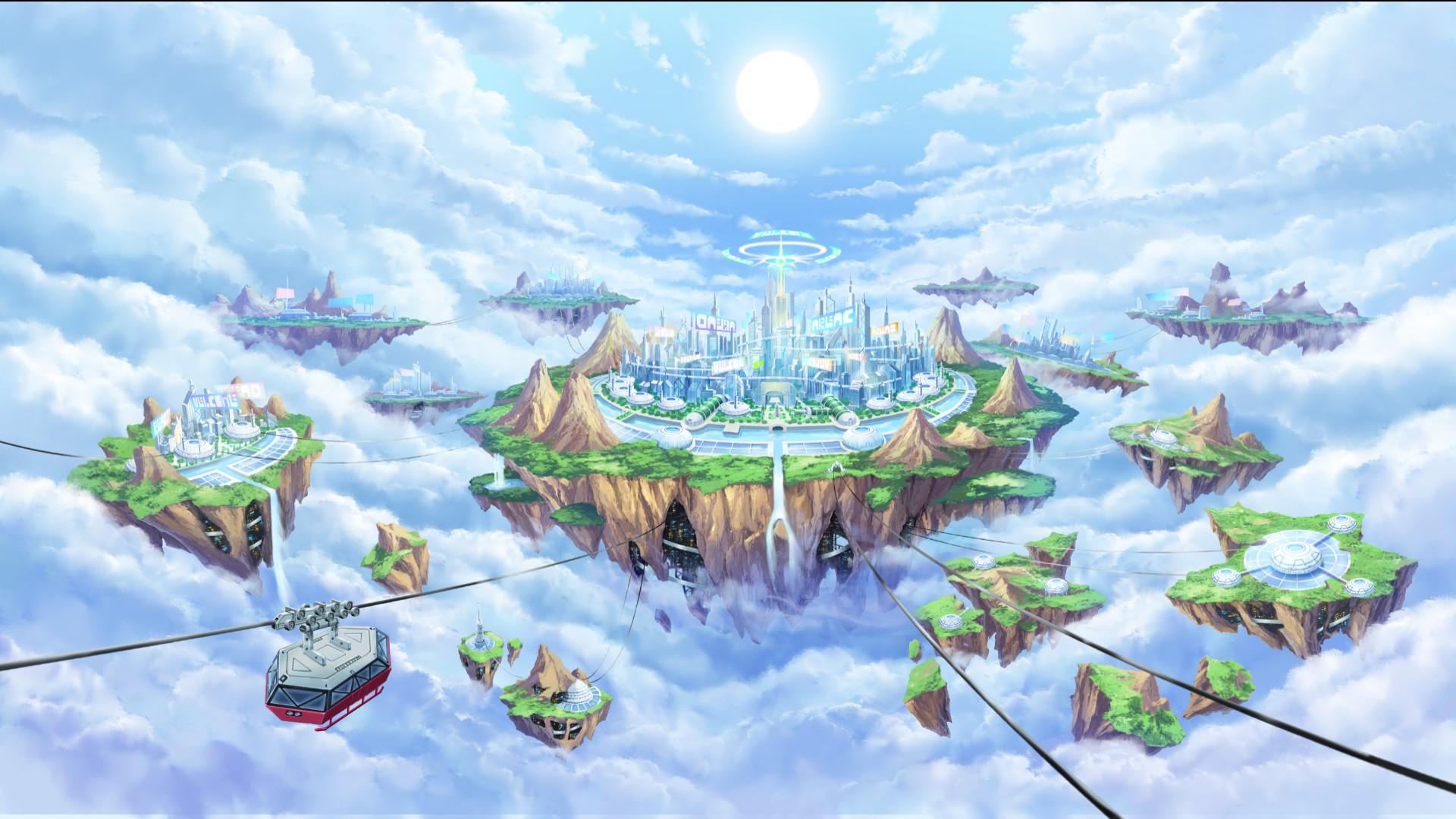 [Análise Retro Game] - HyperDimension Neptunia - Playstation 3 Latest?cb=20180403031850