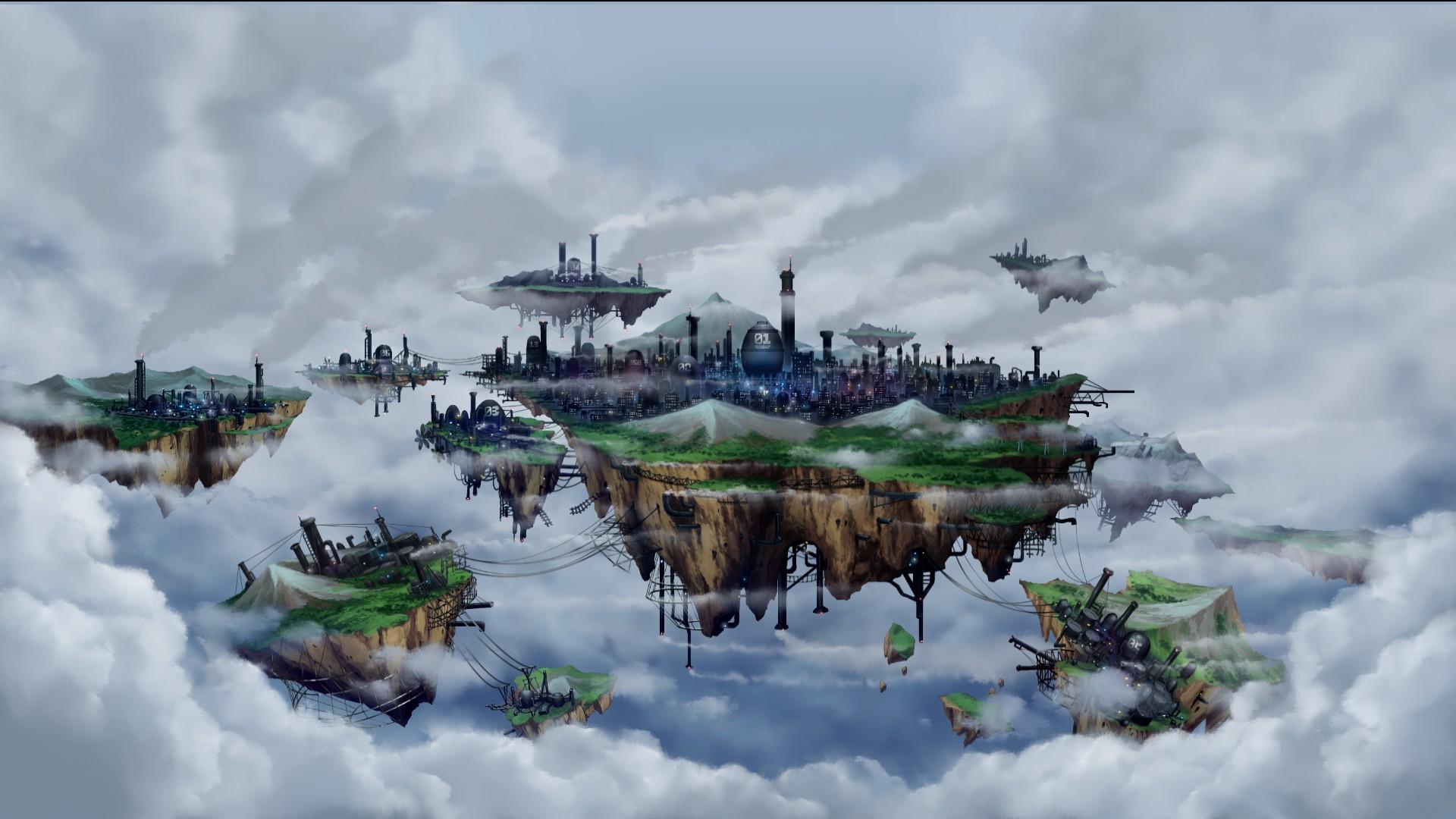 [Análise Retro Game] - HyperDimension Neptunia - Playstation 3 Latest?cb=20180403033540
