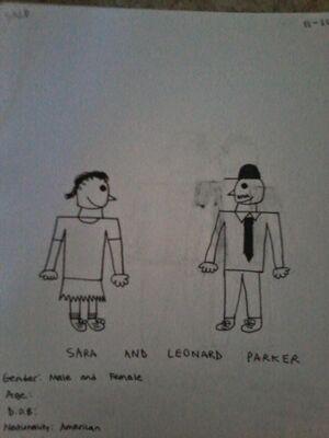 SaraLeonardParker