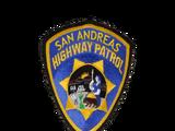 San Andreas Highway Patrol (SAHP)