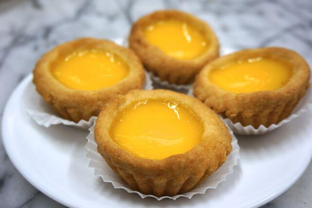 File:Egg custard tart.jpg