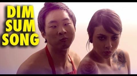 DIM SUM SONG (Music Video) - Fung Brothers