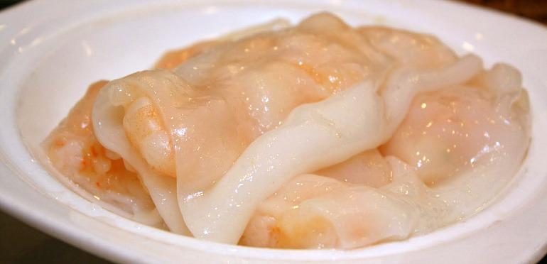 Chinese Rice Cake Noodle Recipe