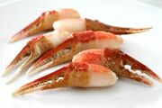 Crabclaw