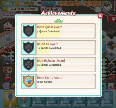 Popup achievements2