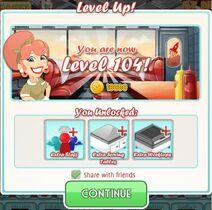 Level 104