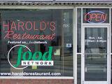 Harold's Café