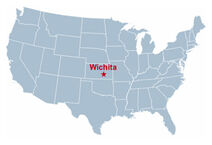 Wichita Kansas USA
