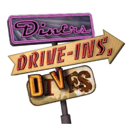 Diners drive ins and dives eugene oregon