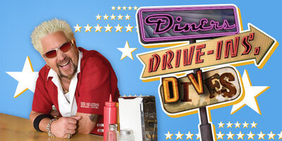 Diners Drive Ins And Dives Diners Drive Ins And Dives Wiki