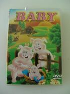 ¯-¯-¯-DVD-Kinder-Baby-Schwein-Schweinchen-FSK