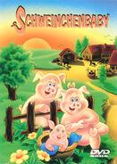 Schweinchenbaby DVD Germany BestEntertainment Front