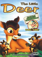 The-Little-Deer DVD USA EastWest Front