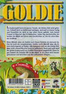Goldie (DVD, Kids Play, Back)
