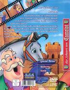 Das-Schwer-von-Camelot DVD Germany BestEntertainment Back