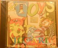 Toys (Romania, DivX, Eurostar, Front)