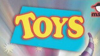 Toys (Versione non animata) (2000) - FDB