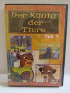 Powerstation DVD Kinderfilm ° Der König der Tiere Teil 1 (2)