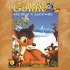 Goldie CD-Rom