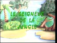 Tarzan French title