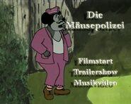 Ein-Fall-fuer-die-Maeusepolizei DVD Germany BestEntertainment Menu