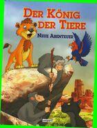 Roswitha-Haas+Der-König-der-Tiere-Neue-Abenteuer