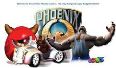 Phoenix games