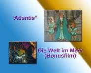 Atlantis DVD Germany BestEntertainment Menu
