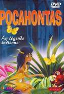 Pocahontas Funkids