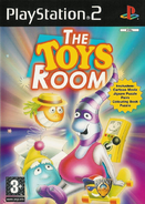 The Toys Room (PS2, Front)
